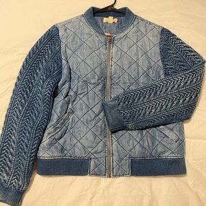 cloth & stone Jackets & Coats - Anthropologie Jacket